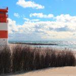 Helgolands Leuchtturm