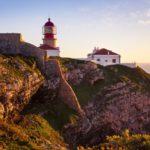 Leutturm Algarve