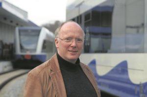 UBB-Chef Jörgen Boße