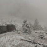 Winterwunderland Harz mit Dampflok