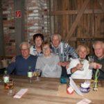 Gruppenfoto von unseren Gästen