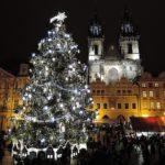 Weihnachten Prag