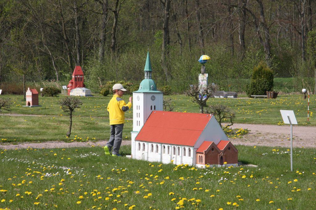Göldenitz Miniland